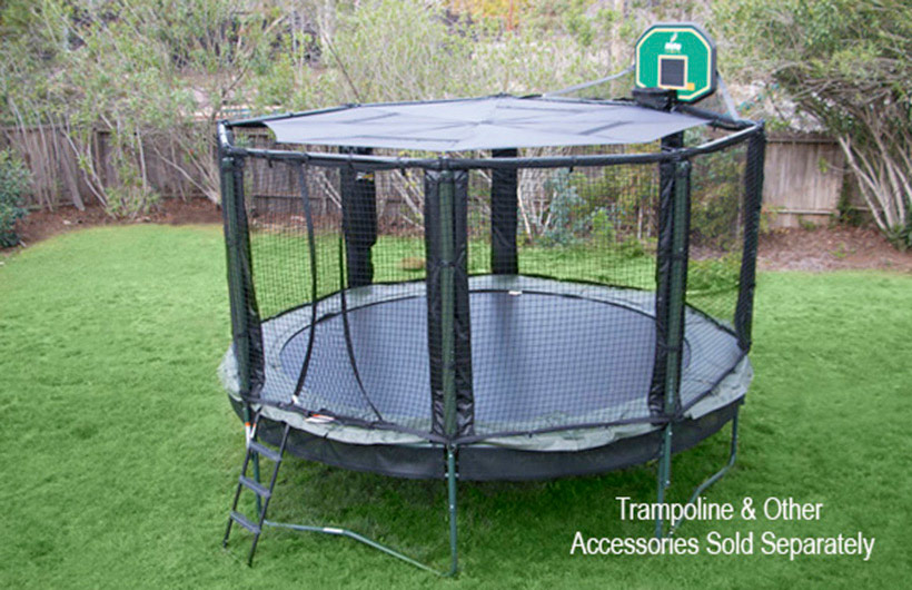 Accessories-JS-Sunshade-Canopy-7994_01 & SunShade Trampoline Canopy | Happy Backyards