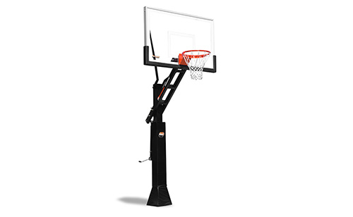 Basketball Hoops and Goals