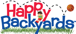 Happy Backyards Logo